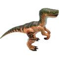 Aufblasbarer PVC-Tierspielzeug-Dinosaurier für Kinder