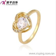 Мода для женщин Xuping Fashion Exquisite Zircon Романтическое кольцо
