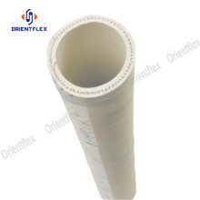 89 mm food grade flexible dairy hose 200psi