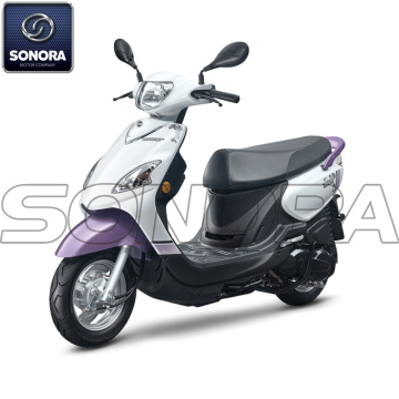SYMPHONY WOO para SYM Complete Scooter Spare Parts Original Spare Parts
