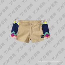 Pantalones cortos - Pantalones cortos - Pantalones cortos atractivos para mujeres, Pantalones cortos para mujeres, Pantalones cortos para mujeres