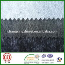 122cm Largeur et 100% Polyester Matériau interligne