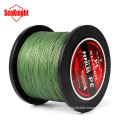 Fine braided Fishing Line Multifilament Fishing Line Christmas gifts 2015 PE line