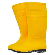 High Quality CE Certficated PVC Gum Boots Sn001-3