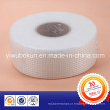 Fita autoadesiva da malha da fibra do Drywall