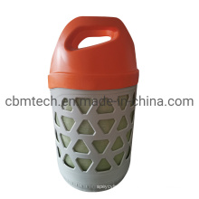 Hot Sale Composite LPG Cylinders for Various Uses