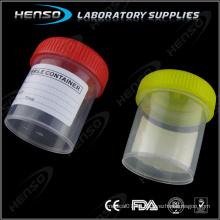 Henso Contenedor de muestra estéril