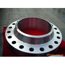 Forged DIN Standard PN16  Welding Neck Flange