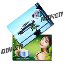 2015 Wholesale 3D Animated Greeting Cards