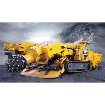 Roadheader de minería de túneles con buen precio