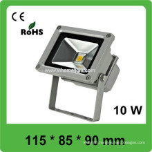 Large stock high power super bright 10W LED Flood light AC85-265V led flood light