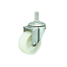 PP Light Duty Castors, Screw