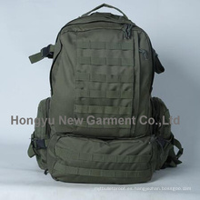 Mochila militar / bolso de bolsillo de supervivencia de caza / kits médicos (HY-B062)