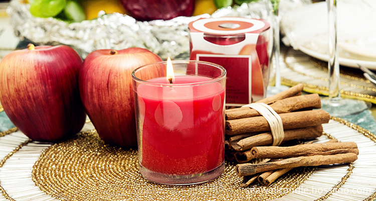 Gift Scented Candles 2