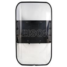 Dp-A04-1 Riot Shield übernimmt hochpolymere Kunststoffe