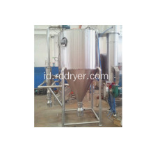 LPG Model Milk Powder / Liquid Spray Dryer
