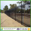 China Suppplier 5FT X 8FT Heavy Duty Galvanized Steel Fence Panels