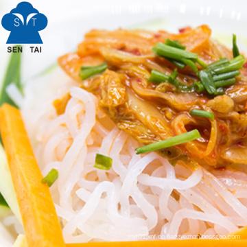 100% natürliche und gesunde Lebensmittel, Konjac Reis Pasta