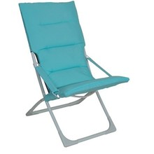 Outdoor folding chair with Oxford fabric