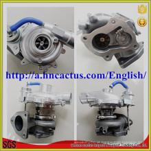 Turbocompressor CT16 17201-30030 para Toyota Hiace 2.5 2kd