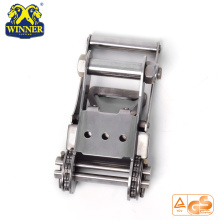 "3 ""Heavy Duty Steel Ratchet Buckle For 10000KG"