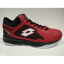 Men′s Safety Sports Shoes Basketball Sneaker