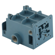 Refined Production of High Temperature Resistant Valve Body