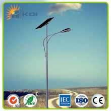 5 Years warranty Solar street light