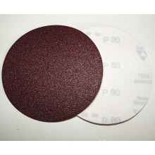 High-Quality Abrasive Paper Disc