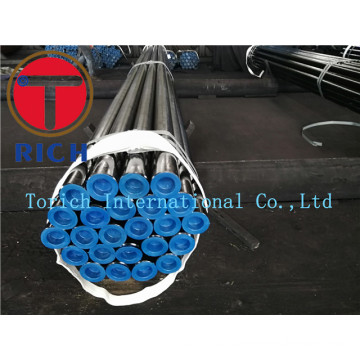 ERW Q235 Welded Steel Tube ERW Casing Pipe