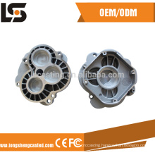 OEM Manufacturing anodizing die cast aluminum for Auto Parts price list