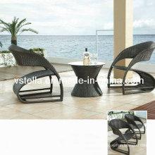 Garden Restaurant Patio Outdoor Rattan Wicker Furniture