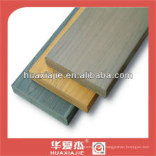 Crack-resistant WPC Composite Decking for Outdoor/Indoor