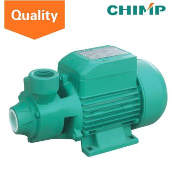 Chimp Qb60 - Bomba de pulverización de agua eléctrica de riego pequeña, 0.5 HP