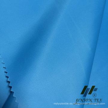 100% de tafetán de satén de nylon (ART # UWY9F040)
