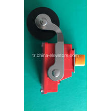 1370 Limit Switch Xizi OTIS Asansörler XAA177BW1