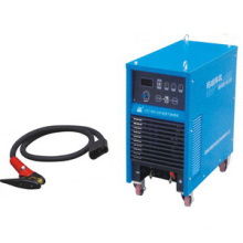 IGBT Inverter carbono-arco Gouging / MMA soldador (ZX7-1250)