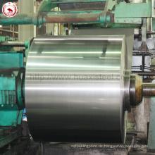 CRC Cold Rolled Coils EN10130 DC01 für Motorrad Öl Tank verwendet