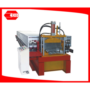 Standing Seam Roof Panel Forming Machine (YX65-400-425)