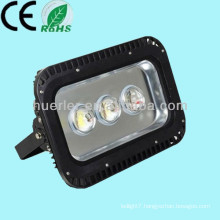 hot sale waterproof 100-240v 12-24v 150w marine led flood lights