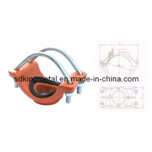 FM/UL Listed Ductile Iron Easily Assemble Joint