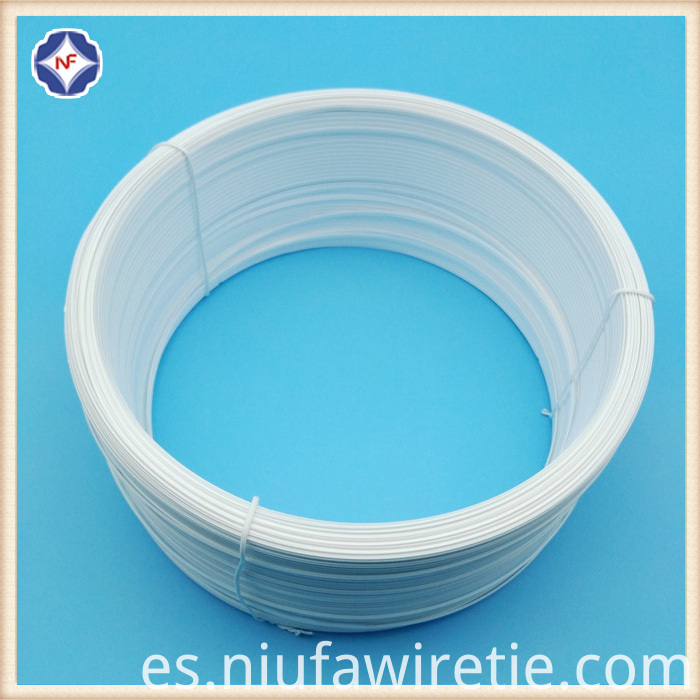 Single Core Nose Wire Roll For Face Masks