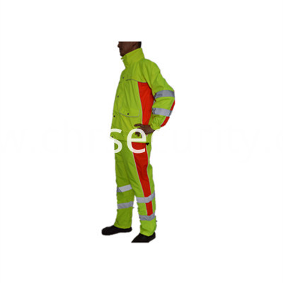 Traffic safety reflective suits (1)