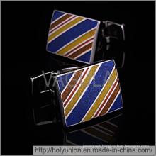 VAGULA Cuff Links Luxury Twill Cufflinks