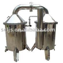 DGJZZ-150 Destilador eléctrico de água