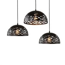 Zhongshan Modern Decorative Hanging lighting LED Lamp pendant lights chandelier