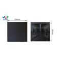 Indoor Mobile LED Display with 500X500mm cabinet
