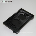 BAO-001 Black or customized waterproof plastic switch cover