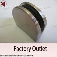 Factory Direct Sale Patch Fitting Glass Shelf Brackets (ZH-8032)