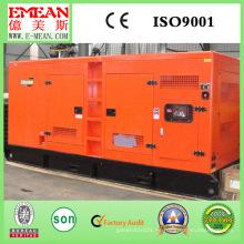 Generador diesel silencioso 10kVA-2250kVA con precio de motor CUMMINS (PK35000)